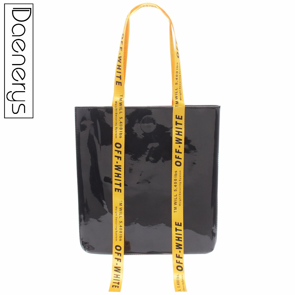 Daenerys Designer Women Handbags Leather Messenger Shoulder Bags Laser Ladies Clutch Female Cross Body Purse Ribbon