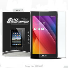 0.3mm 2.5D 9H Clear Premium Tempered Glass screen protector For Asus Zenpad C 7.0 Asus Zenpad C 7.0 Z170MG 7.0inch Tablets Film