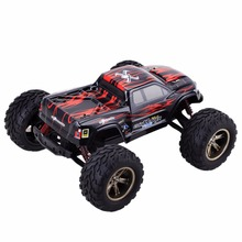 S911 RC Car remote control car Off- road Car 1:12 Scale Supersonic Explorer Monster 2.4G Car with 2-Wheel Driven Electric Racing