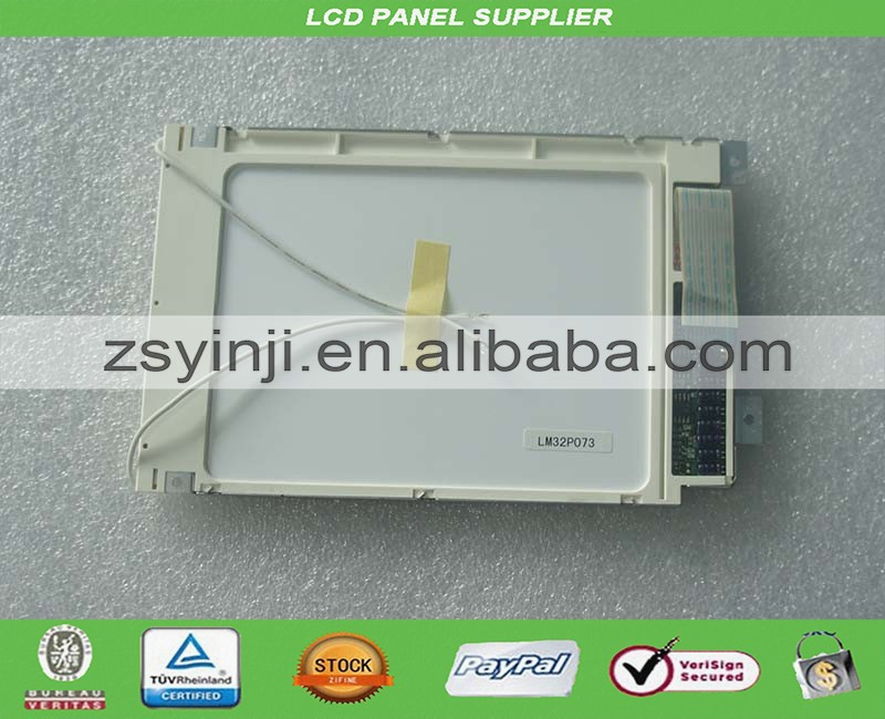 5.7 LCD PANEL LM32P07315.7 LCD PANEL LM32P0731