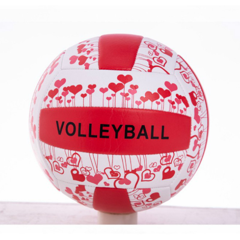2019 New Brand Soft Touch Volleyball Ball Match Quality  beach games Indoor Training