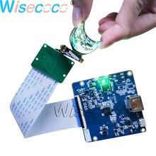 1.39 Cal, elastyczny wyświetlacz oled 400 (RGB) * 400 okrągły ekran amoled z MIPI płyta kontrolera HDMI