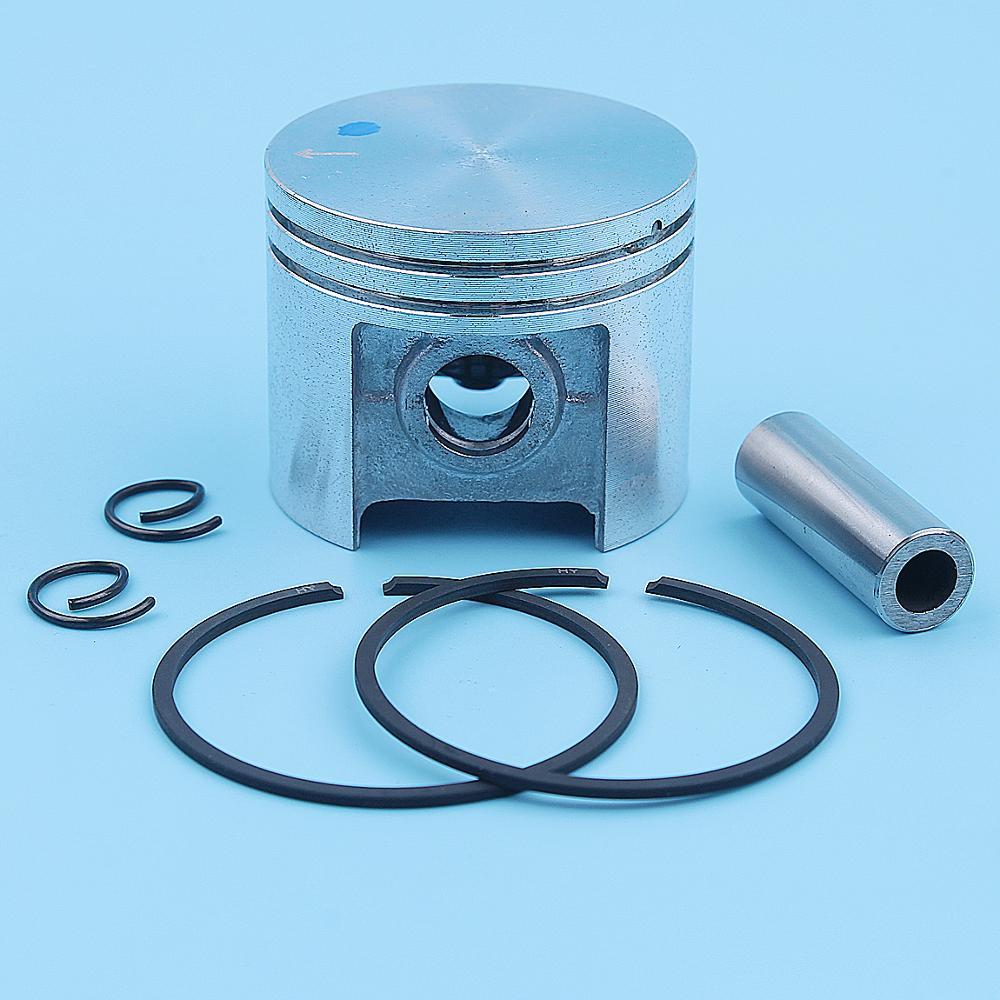 Kolben /& Kolbenring passend für Husqvarna 340 345 346 40mm
