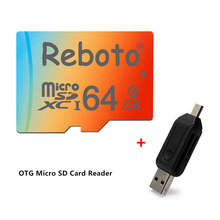 High speed Micro sd card 64GB 32GB Memory Card 16GB 8GB Mini