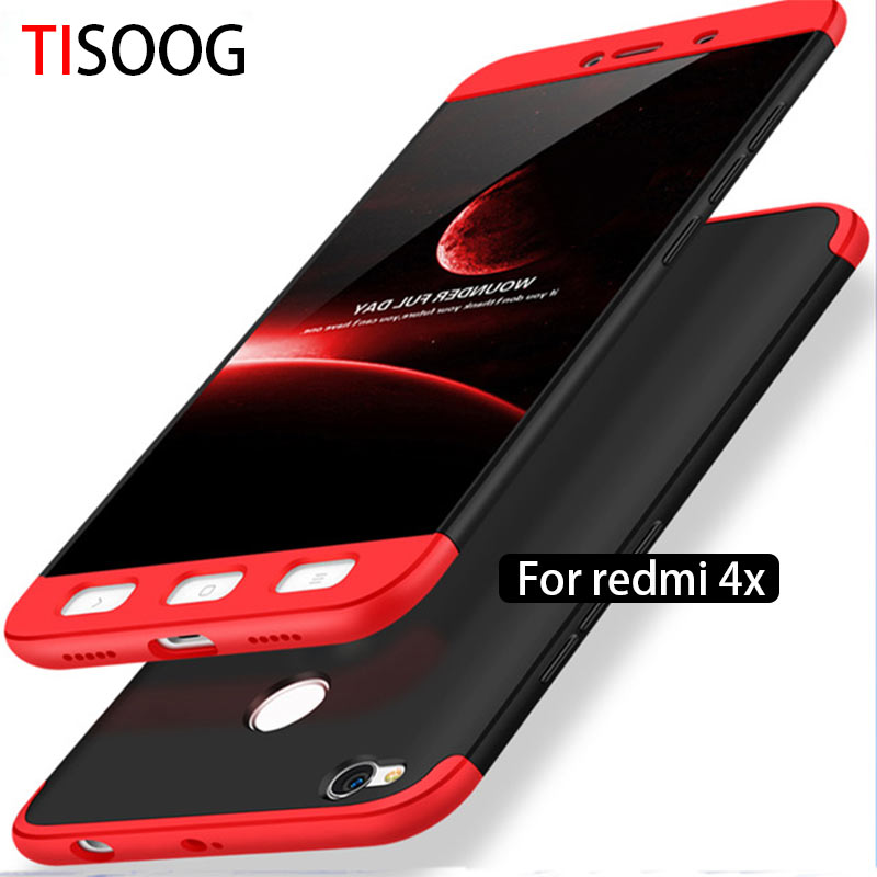 tisoog-360-full-protection-cover-case-for-xiaomi-redmi-4x-hard-pc-luxury-3-in-fontb1-b-font-phone-ca