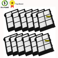 Hepa Filters Replacement For IRobot Roomba 80 900 Series 870 880 980 Robotic Vacuum Cleaning Tool