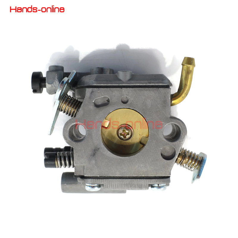 Carburetor Carb zama C1Q-S126B / C1Q S126B for Stihl MS200T MS200 1129 120 0653 Chainsaw Chain Saw