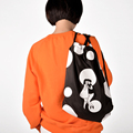 Free Shipping  KIITOS  fresh literature  Lovely backpack six styles
