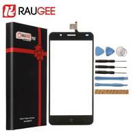 Ulefone Tiger Touch Screen 100 Original Panel Digitizer Replacement Screen Touch Display For Ulefone Tiger 5