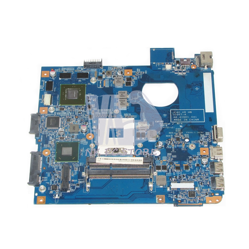 MBRUU01001 MB.RUU01.001 For Acer aspire 4750 4750g 4752 Laptop Motherboard HM65 DDR3 GeForce GT630M Discrete Graphics демисезонные ботинки ecco 660624 14 01001