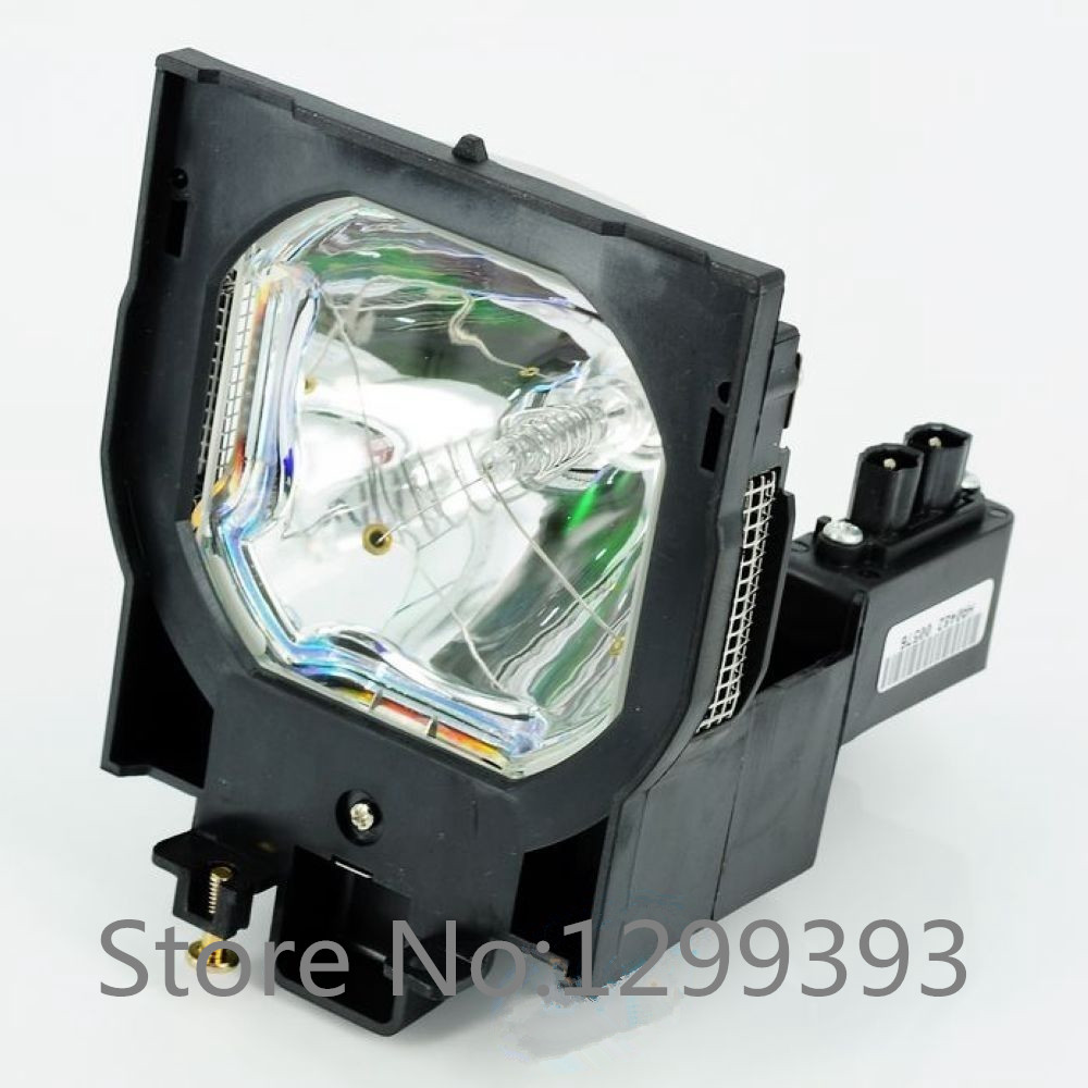 610 327 4928 / LMP100  for  SANYO PLC-XF46/XF46E PLV-HD2000 EIKI LC-XT4  LC-XT4U Compatible Lamp with Housing  Free shipping free shipping tlplx40 compatible projector lamp with housing for sanyo plc xp51 plc xp5100c plc xp51l xp56 eiki lc x60 x70