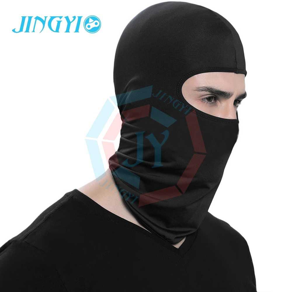 Thermal Fleece Balaclava Hat Hooded Neck Warmer Winter Sports Face Mask for  Men Ski Bike Motorcycle 819c2cdc6825