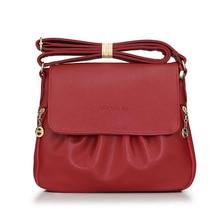 2016 nouvelle mode casual femmes Épaule Messenger sac femmes en cuir sacs à main élégant lades composite sac en cuir PU, de Haute qualité