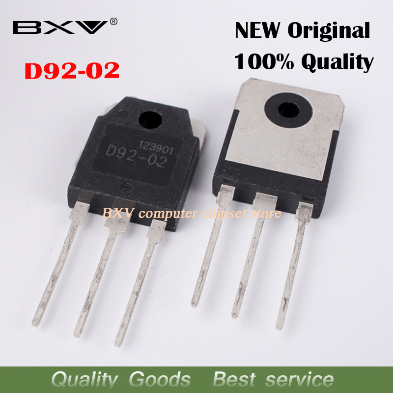 Free shipping 40pcs/lot D92-02 TO-247 fast recovery rectifier diode welding dedicated 20 ...