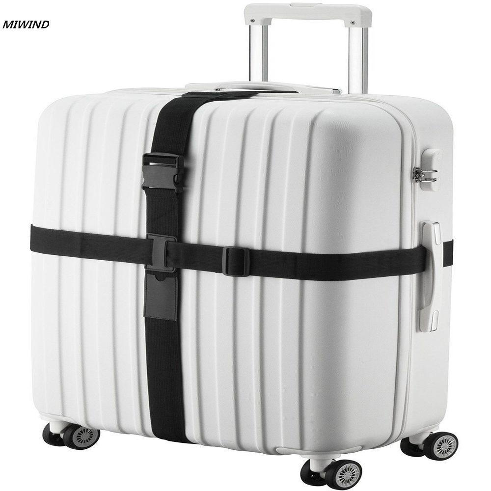 07179f957e Cinto Cinta Da Bagagem Acessórios de Viagem Mala OKOKC Compartimento ...