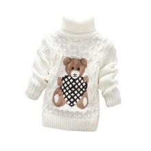 BibiCola baby girls hoodies sweaters newborn baby girls spring autumn warm outewear sweater coat infant kids fleece clothes недорого