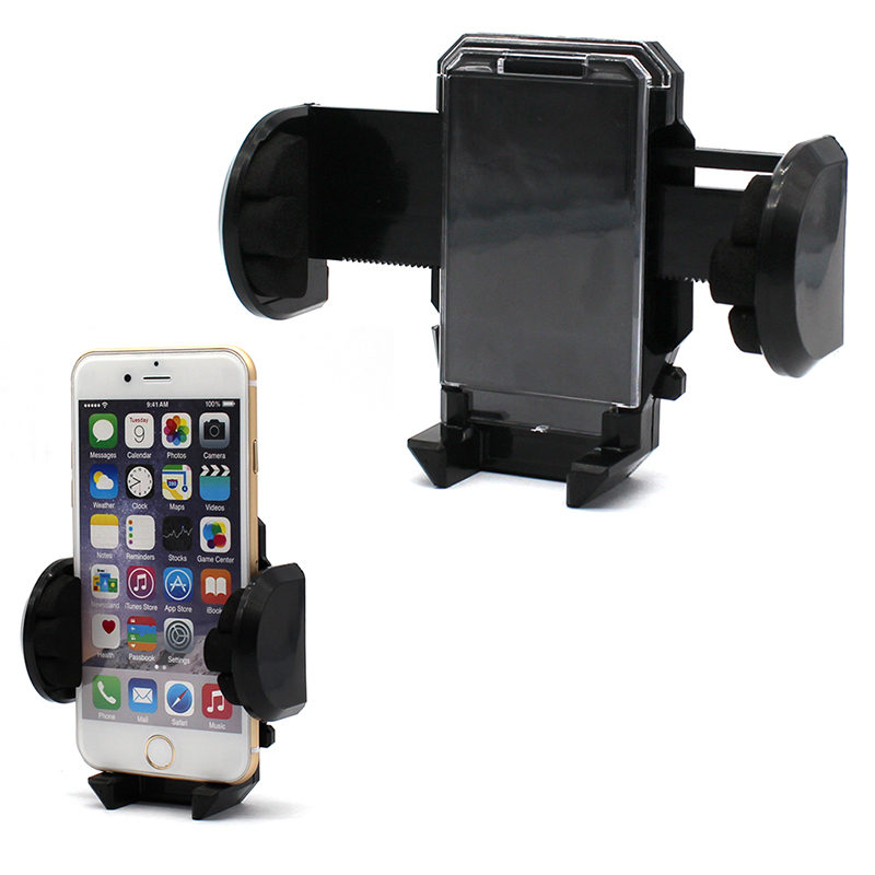 Universal 360 Degree Rotating Bike Phone Holder Stand Mount Bracket for Iphone for Samsung GPS MP4 Mountain Road Bike Bicycle