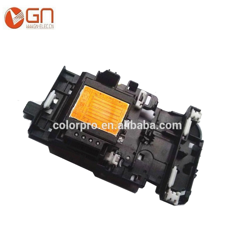 все цены на factory price original printhead for brother DCP-J100 J105,MFC-J200 inkjet printer,free shipping онлайн