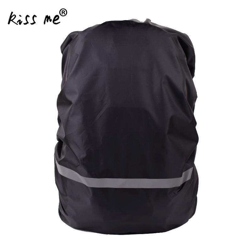 Portable Rainproof Waterproof Backpack Rucksack Bag Rain Cover Travel Camping Waterproof Dust Outdoor Climbing Backpack Cover