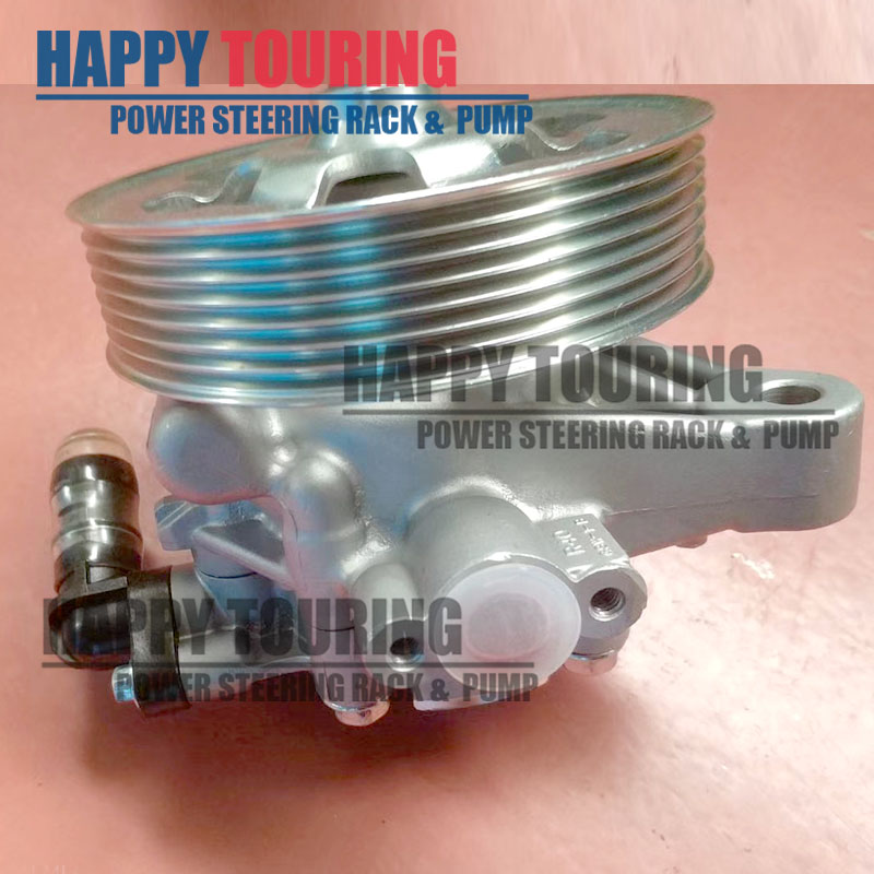 New Power Steering Pump  for HONDA ACCORD 2.4L 4CYL 2008-2012 56100R40325 56100-R40-325New Power Steering Pump  for HONDA ACCORD 2.4L 4CYL 2008-2012 56100R40325 56100-R40-325