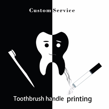 OEM DR.PERFECT 100pc/box Bamboo Charcoal Toothbrush Natural Fiber Ultra Soft Bamboo Charcoal Brush Teeth  Only For facebook user