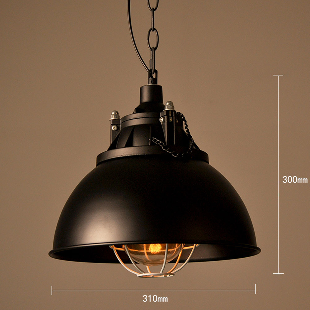 Pendant Lights Vintage Industrial Retro Pendant Lamps Dining Room Lamp Restaurant Bar Counter Attic Lighting a1 master bedroom living room lamp crystal pendant lights dining room lamp european style dual use fashion pendant lamps