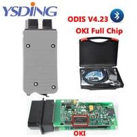 ODIS V4 23 VAS5054 Oki VAS 5054A Full Chip Support UDS VAS5054A 5054 OBD 2 Diagnostic