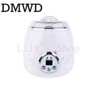 Automatic Rice Wine Maker Yogurt Makers Electric Buttermilk Sour Cream Making Machine Stainless Steel Home Yoghurt