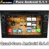 Pure Android 5 1 Car DVD For Opel Astra Antara Vectra Corsa Zafira Meriva Vivaro Tigra