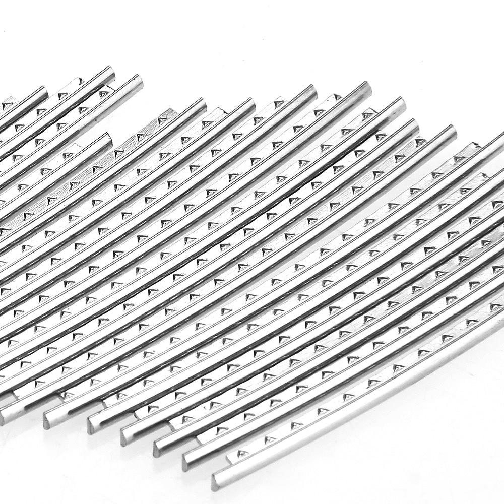 Guitar Fingerboard Fret Wire Fingerboard Frets Electric
