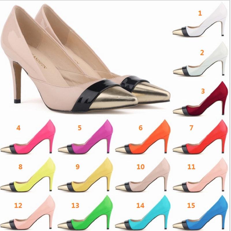 Y214/женские туфли-лодочки хорошего качества, вечерние туфли-лодочки, вечерние хорошего качества