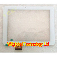 New Touch Screen Digitizer 8 PRESTIGIO MultiPad Ranger 8 0 4G PMT5287 4G Tablet Touch Panel