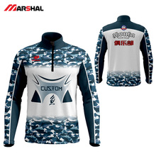 52e6afe5c Professional design your own performance tournament fishing shirts full  sublimation outfits custom jerseys Fishing Jackets(