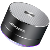 LENRUE Portable Wireless Bluetooth Speaker Stereo Mini Portable Speakers MP3 MINI Subwoof Smart Loudspeaker