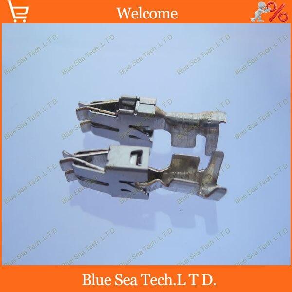 fuse box connectors reviews online shopping fuse box connectors sample 50 pcs lot 6 3 car fuse holder terminal connectors 6 3mm fuse box terminals for vw etc