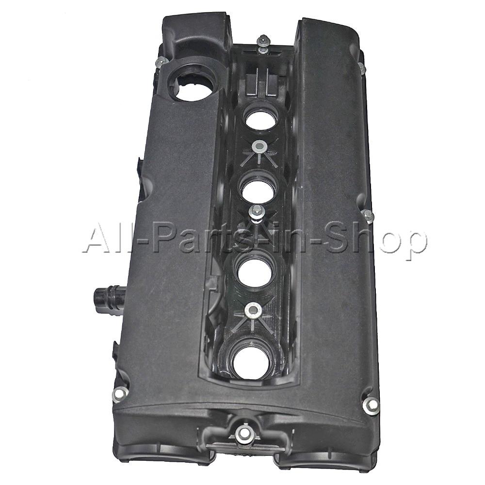 AP02 55556284 5607159 pour Vauxhall Astra G MK4 H MK5 Meriva Vectra C Zafira B couvercle et joint de soupape de moteur à bascule Z16XEP 1.6 - 6
