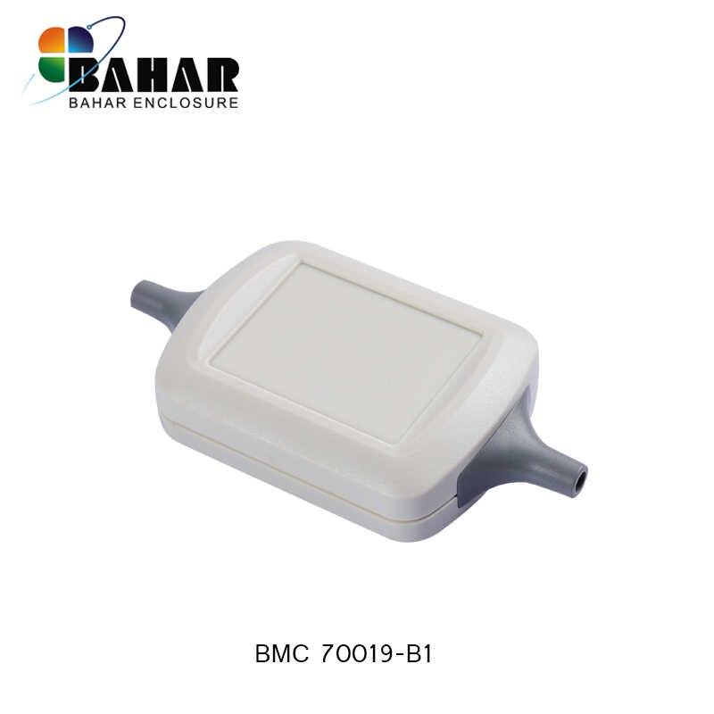 5 ピース/ロットハンドヘルドプラスチック電気ボックス abs ボックス diy 楽器ケース abs ジャンクションボックス電子プロジェクト