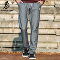 Pioneer Camp 2017 Autumn Loose  Pants Men Brand Long Stright  Pants Male Trousers  Sweatpants 622025