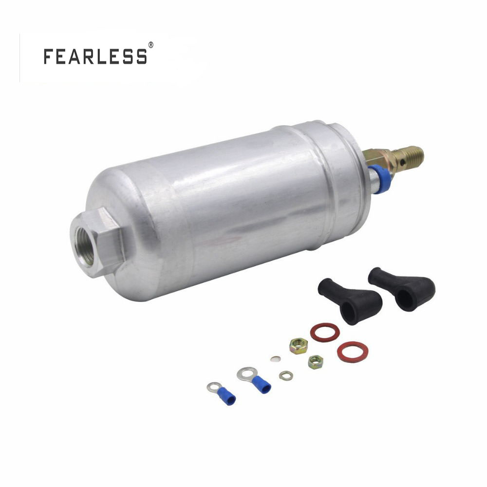 300LPH External Inline Electrical Fuel Injection Pump 0580254044 f Mitsubishi