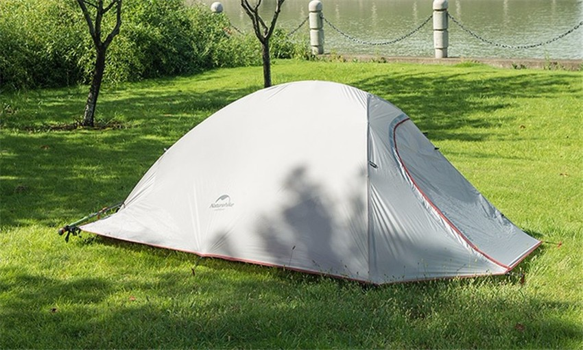 camping tent NATURE HIKE27