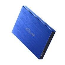 Blueendless 160gb External Hard Drive 60gb Hd externo usb Hard Disk for laptop and desktop disco duro externo