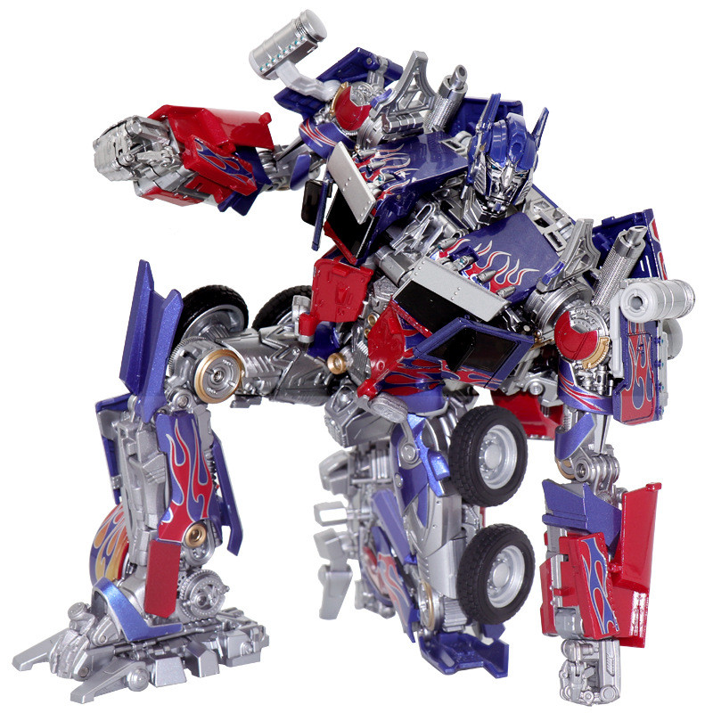 Legendary Toys TF5 BB Transformation MPM03 MPM-03 Alloy LT02 LT01 Limit Movie KO Robot Car Edition Collection Action Figure Toys 2018 new 23 cm unique toys ut r 01 peru kill transformation movie 4 lock down action figure collection toys kids gift