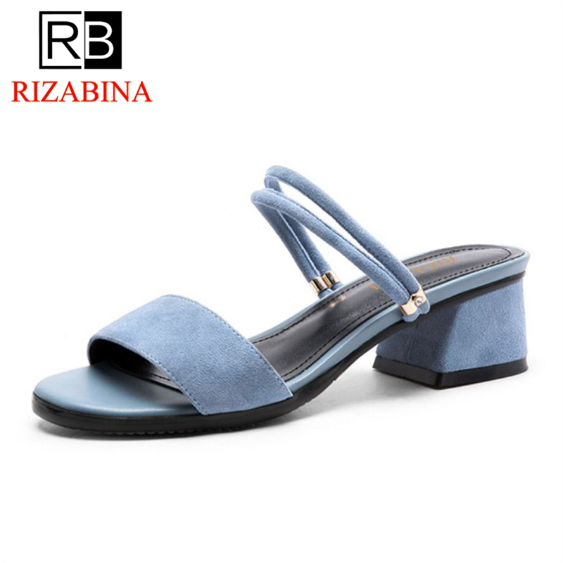 RizaBina Size 32-43 Women Real Leather Flats Sandals Cross Strap Gladiator Sandals Summer Daily Leisure Shoes Women Footwear rizabina concise women sneakers lady white shoes female butterfly cross strap flats shoes embroidery women footwear size 36 40
