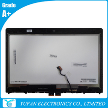 Laptop Lcd Touch Screen For S3 Yoga 14 LP140QH1(SP)(E1) LCD Module 01AW134