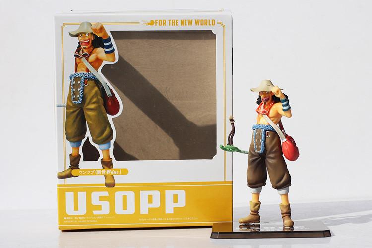 Usopp Figure