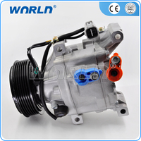 Auto ac compressor for Toyota ALTIS 2004 447180 9090 883101A523|Air-conditioning Installation|   -