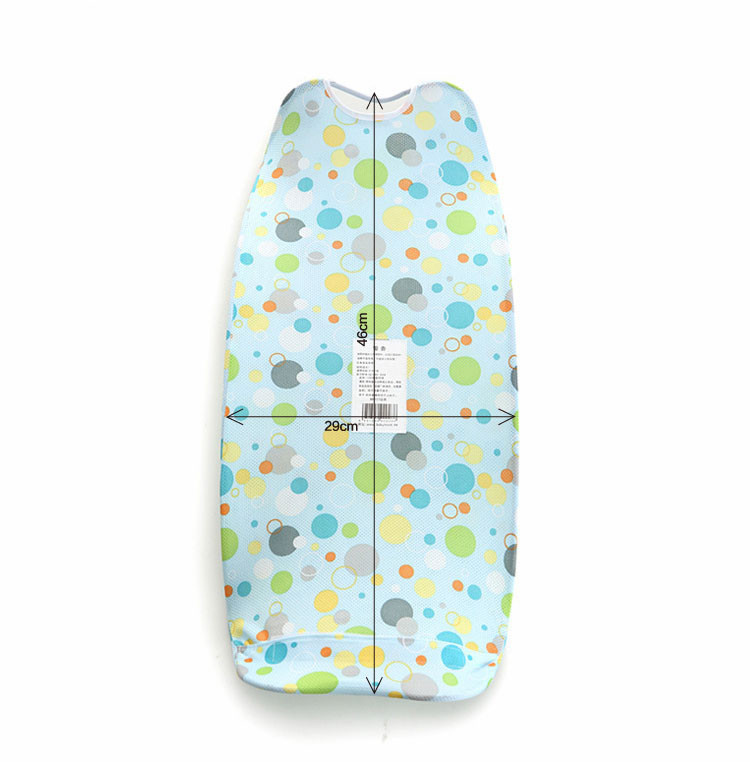 High Quality Brand Baby Bath tubs colorful dots Adjustable Safety Security Bath Seat Support Bathing Newborn infant Baby Shower (3)