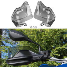 For BMW R1250GS ADV LC F850GS F750GS R1200GS Adventure Handguard Hand shield Protector F800GS Adventure S1000XR