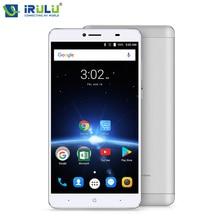 "IRULU GeoKing 3 Max Smartphone 6,5 ""FHD Android 7.0 Octa-core 3G + 32G Rückfahrkamera 13,0 MP 4300 mAh Dual SIM Handy UNS Version"