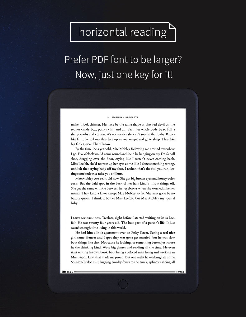 Boyue likebook pluspaper 78 inch ebook reader touch screen 300ppi 02 03 04 fandeluxe Images